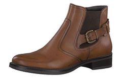 Ботинки Tamaris 25002-29-440