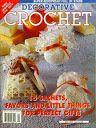 Decorative Crochet Magazines 40 - natalya - Picasa Web Album