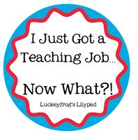 new teacher tips