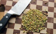 Gianduia chocolate bar with pistachio