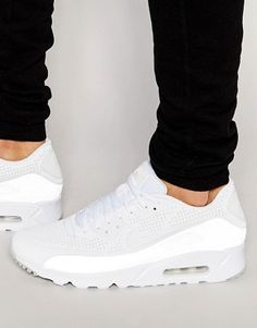 official photos 1707c dabe1 Nike Air Max 90 Ultra Moire Trainers 819477-111