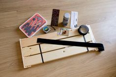 IKEA GORM pedalboard build - DIY pedalboard tutorial