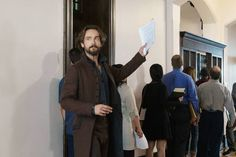 BuddyTV Slideshow | 'Sleepy Hollow' Episode 3.3 Photos: Pandora Unleashes a Dangerous Artifact