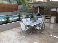 Outdoor Kitchen Design Ideas - Get Inspired by photos of Outdoor Kitchen Designs from Stone Lotus Landscapes - Australia | hipages.com.au
