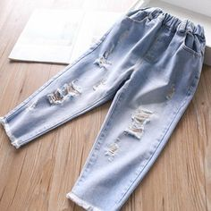 A15 Children Jeans Kids Pants Boy Jeans Pants Kids Trousers Navy Blue Spring Autumn 2017 New Baby Girl Jeans Trousers 2T 3 4 5 6 Jeans Dress For Girls Boys White Jeans Kids From Love9love, $14.48| DHgate.Com Boys White Jeans, Girls Jeans, Jeans Dress, Jeans Pants, Trousers, Baby Girl Jeans, Autumn 2017, Blue Springs, Kids Pants