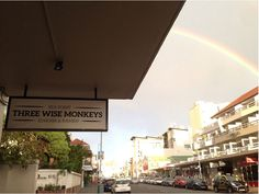 Three Wise Monkeys, Cape Town's newest ramen bar, to open next week - Eat Out Ramen Bar, Three Wise Monkeys, Cape Town, Restaurants, Restaurant