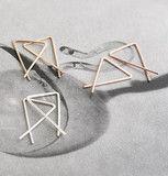 Teepee Earrings | Erica Weiner