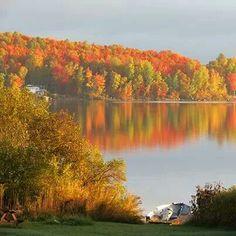 Lac Megantic Qc