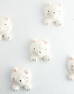 The Cutest Marshmallows EVER. - The Simple, Sweet Life