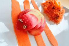 Surówka z marchwi - Przepis na surówkę z marchwi | Carrot Salad http://www.codogara.pl/7935/surowka-z-marchwi/