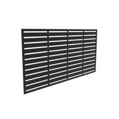 With a variety of rich and elegant designs, TuffBilt Decorative Screen Panels can enhance either an indoor or an outdoor space. Thicker than standard lattice panels, the 3 ft. x 6 ft. screens allow for Decorative Screen Panels, Outdoor Screen Panels, Plastic Lattice, Outdoor Movie Nights, Black Garden, Vinyl Decor, Landscaping Supplies, Decks And Porches, Outdoor Projects