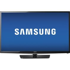 ) LED HDTV at Best Buy. Find low everyday prices and buy online for delivery or in-store pick-up. Samsung Tvs, Cool Things To Buy, Stuff To Buy, Led, Model, Cool Stuff To Buy, Scale Model, Models