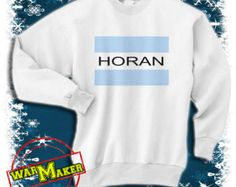 niall horan flag louis tomlinson flag inspired sweatshirt one direction shirt niall horan sweater WMODIR-14S