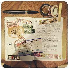 先週の日記 デザフェスの思い出