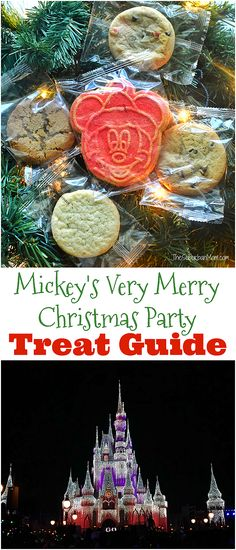 603f1054b Mickey s Very Merry Christmas Party Treat Guide - The Suburban Mom