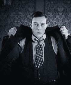 Buster Keaton-My Wife's Relations(1922)