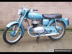 Looking for used Other motorbikes? Find your ideal second hand used Other motorbikes from top dealers and private sellers in your area with PistonHeads Classifieds. Triumph Motorcycles, British Motorcycles, Vintage Motorcycles, Classic Road Bike, Classic Bikes, Classic Motorcycle, Vespa Vintage, Vintage Bikes, Excelsior Motorcycle