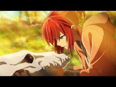 The Ancient Magus' Bride/ Mahou Tsukai no Yome anime trailer! I can't wait! <3 this manga!