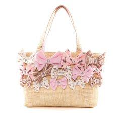 Jonge trendy vrouwen kunnen hun collectie uitbreiden met zeer vrouwelijke tassen van LOLLIPOPS