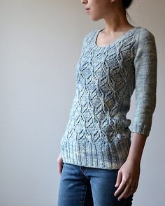 Ravelry: roko's For You Blue