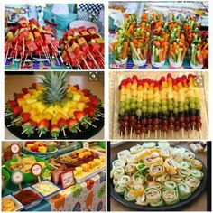 Wedding Buffet Food Party Buffet Food Set Up Food Platters Christmas Brunch Brunch Party Food Presentation Appetizers For Party Party Snacks Fruit Party, Snacks Für Party, Appetizers For Party, Appetizer Recipes, Party Party, Parties Food, Bbq Food Ideas Party, Party Food Bars, Pool Party Recipes