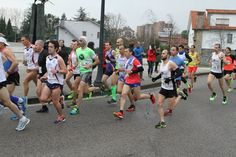 10Km GCC Gijon salida Running, Sports, Hobbies, Life, Hs Sports, Keep Running, Why I Run, Sport