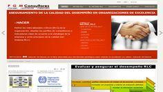 Consultora PGM #joomla #web #webmaster #pr #emprendedores #chile