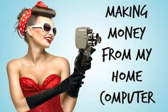 7 Genuine Money Making Hobbies for the Computer Buff – Stay at Home Mum