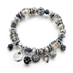 Fashion Beads Charm Bracelets