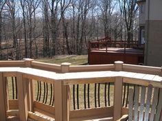 Modern Classic Backyard Retreat - traditional - deck - toronto - Coleman-Dias3 Construction Inc. (CD3Inc)