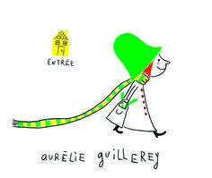 AURELIE GUILLEREY