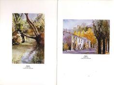 Exposición antológica del conquense Alfonso Cabañas Caja Castilla-La Mancha Septiembre 1992 #CajaCastillaMancha #Cuenca #AlfonsoCabanas