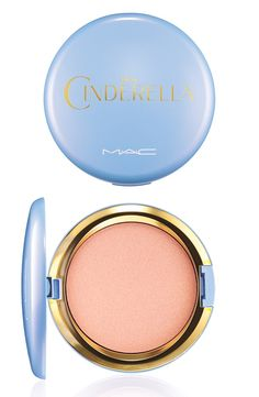 MAC Cinderella Makeup Collection Celebrates the Magic of the Live Action Movie!