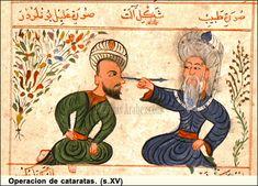 El siglo XII marcó el punto más alto de la medicina hispano-musulmana,florecieron los tres más grandes médicos de la historia de al-Andalus