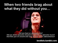 @kristenglaze this is how I feel about your recent tags on facebook