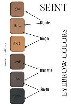 Maskcara Makeup, Maskcara Beauty, Eyebrow Makeup, Makeup Tips, Beauty Makeup, Hair Makeup, Hair Beauty, Beauty Box, Eyeshadow Looks