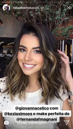 43 Superb Medium Length Hairstyles For An Amazing Look | Pinterest | Medium  Length Hairstyles, Thicker Hair And Medium Length Haircuts