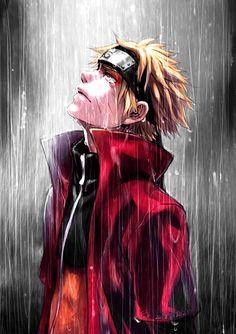 Naruto Uzumaki - #Naruto #Anime #gif
