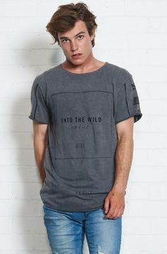 nana judy - Into The Wild T-Shirt