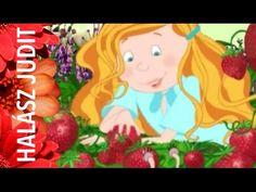 Halász Judit: Bújócska (gyerekdal, animáció) Disney Characters, Fictional Characters, Aurora Sleeping Beauty, Disney Princess, Youtube, Art, Craft Art, Kunst, Gcse Art