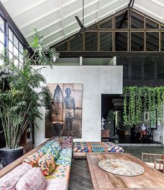 This house is just too much! Love photographing interesting places that have so much character. Shot by Bali Interiors - www.bali-interiors.com/ #InteriorDesign #HomeDecor #DreamSpaces