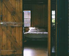 #Bedroom #Wood