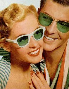 Consejos para escojer unas gafas de sol