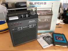 17 best lear jet 8 track stereo player model hsa 940 images rh pinterest com
