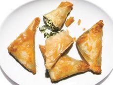 Maria Loi's Greek Feast Recipes