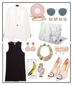 """#look #style #fashion"" by mary-valuiskis on Polyvore"
