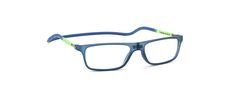 Gafas de lectura con conexión frontal. it's Slastik… it's magnetik. #eyewear #slastik #gafalectura #Llevant