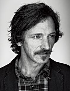 John Hawkes - Don't know if I'll ever not be ticked that the his role in The Sessions was snubbed at the Oscars.