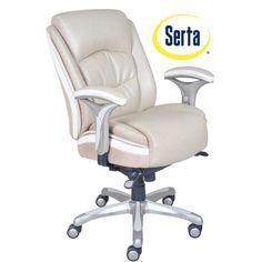 Found it at Wayfair - Serta at Home Serenity High-Back Manager Office Chairhttp://www.wayfair.com/Serenity-High-Back-Manager-Office-Chair-44952-SERT1037.html?refid=SBP.rBAZEVT-UqMHHV-XwC_LAsa3N8HxckZGr9J4luASaIw