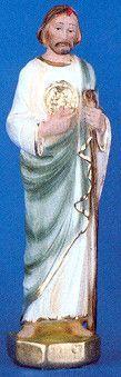 St. Jude Italian Plaster